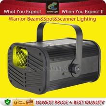 Special effect 132w 2r individual control matrix backlight stage lighting dmx stage blinder light