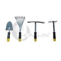 Hongjin Cheap Kids Hand Garden Tools Set for Sale