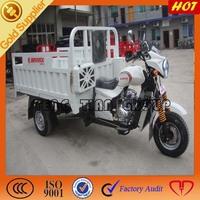 Trimotos carga for the three wheeled motorcycle/ 3 wheeled motor truck