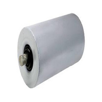 Rubber and Urethane covered rollers