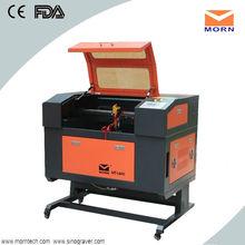 MT-L570 Leather/Acrylic/Wood Co2 laser cutting machine