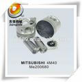 mitsubishi bd58 máquina excavadora de piezas del motor de pistón del motor