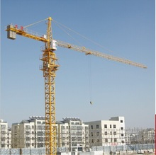 tower crane design