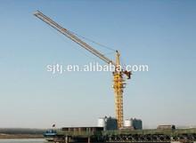 QTZ63/TC5210 tower crane
