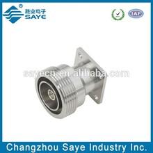L29 7/16 DIN connector supplier