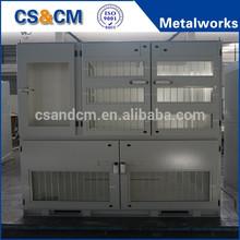 OEM Electrical Panel Box Distribution Panel Box Sheet Metal Electrical Enclosure