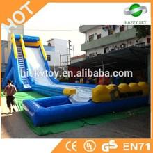 Professional manufacturer giant inflatable water slide,inflatable water slides wholesale,inflatable shark slide