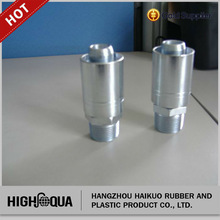 Alibaba Suppliers High Performance Stainless Steel Threaded Hose Nipple Fitting