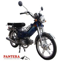 PT70-D China Smart 4-Stroke Cub Cheap Adult Fashion 70cc Motorcycle