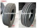 caliente la venta profesional de piezas de camión radial de acero todos los neumáticos para camiones tt y tl
