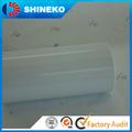 Venta al por mayor tamaño modificado para requisitos particulares auto adhesivo del pvc película transparente