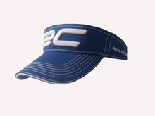 OEM fashion high quality sports custom cheap visor/ sun visor/ car sun visor pocket
