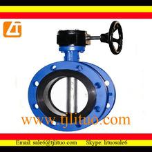 ansi class 125/150 butterfly valve