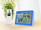 YD8230B Large Display Digital Clock with Calendar Temperature