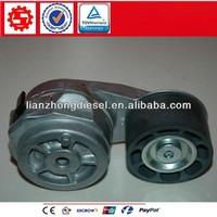 tensioner belt QSX15 3104028, diesel truck belt tensioner