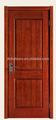 2014 أحدث التصاميم الباب الخشبي الساخن بيع