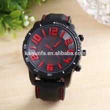new fashion military stylish men women wholesale sport watches quartz watch