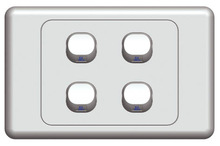 Australian standard electrical switch