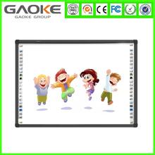 Smart board interactive whiteboard smart active board finger writing interactive whiteboard school touch board cheap whiteboard