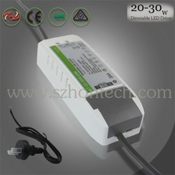 magic led dimmable driver competitive most of dimmers on market, led dimmable drivers, inventronics 30w 600mA dimmable driver