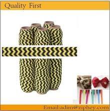 Orange elastic cord elastic webbing jacquard elastic elastic tape colored elastic cord