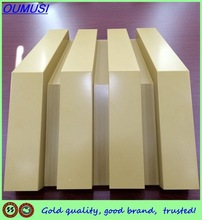 Artistic Fireproof Aluminum panel, Building material for Wall Curtain