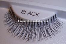 Hot sale transparent band false eyelashes for sale