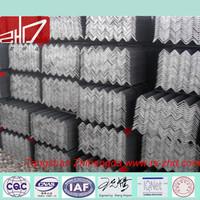 JIS SS400,SS540 hot rolled angle bar/mild steel angle bar/tensile strength of steel angle bar