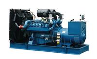 80kw diesel generator with cummins engine(6BT5.9-G2)