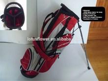 2015 Promotional Golf Bag With Custom Logo