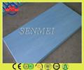 Résistant à la chaleur isolation xps panneau de mousse d'isolation thermique