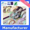 washi masking tape with logo printed