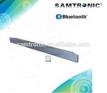 Sound Bar Multimedia 2.0 NEW Channel Stereo Speaker Full Range Sound TV Speaker