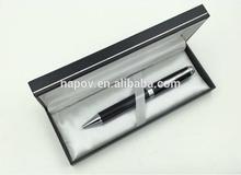 Stylish real carbon fiber mini carbon fibre ball pens