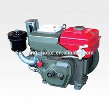 Sr170aน้ำ- เย็นเครื่องยนต์ดีเซล