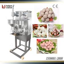 Automatic meat ball making machine