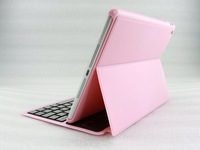 Leather case WITH Wireless Bluetooth Keyboard for IPAD air 2