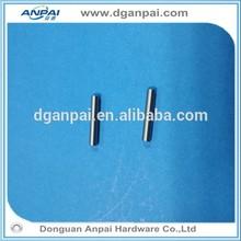 Custom fine precision best cnc service electronics passive parts