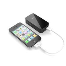 aMagic 5200mAh Samsung cell backup battery mini power bank