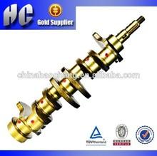 For Mitsubishi 4D33 auto crankshaft