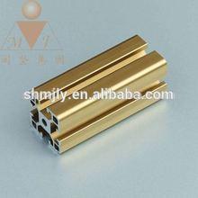 Wow!! aluminio fabrica perfil armario,perfil de aluminio para rieles,powder coating aluminium profile rails factory