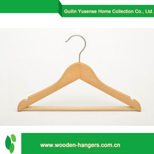 hot china products wholesale kids wooden coat clothes hooks hangers