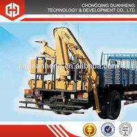 2 ton 3 ton 4 ton 5 ton 6.3 ton 8 ton 10 ton 12 ton 16 ton 20 ton tractor crane / truck crane