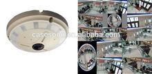 360 degree camera fisheye dome camera IP camera 1.3 Megal Pixel Panoramic