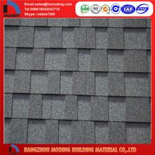 2015 New high quality asphalt shingles roofing felt manufacture indonesia
