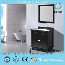 hangzhou european style bathroom vanity manufacturer