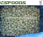 China Wholesale IQF Frozen Melon Balls types melon