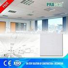 Sound absorption acoustics ceiling grid dimensions