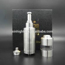 Atomizer wholesale exgo w3 hot sale kayfun lite plus v2 with best design kayfun v4 atomizer
