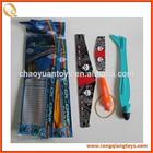 Hot selling sling shot flying toy glider plane SP72803675-4
